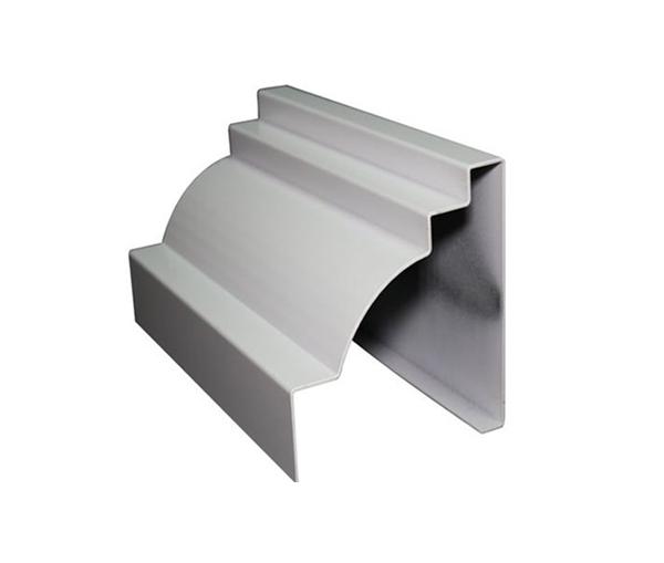 普基铝幕墙板系统 2