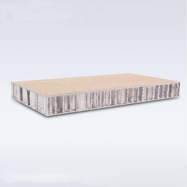 普基木纹蜂窝板11