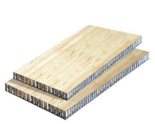 普基木纹蜂窝板10