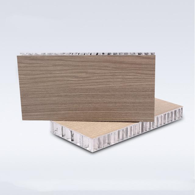普基木纹蜂窝板6