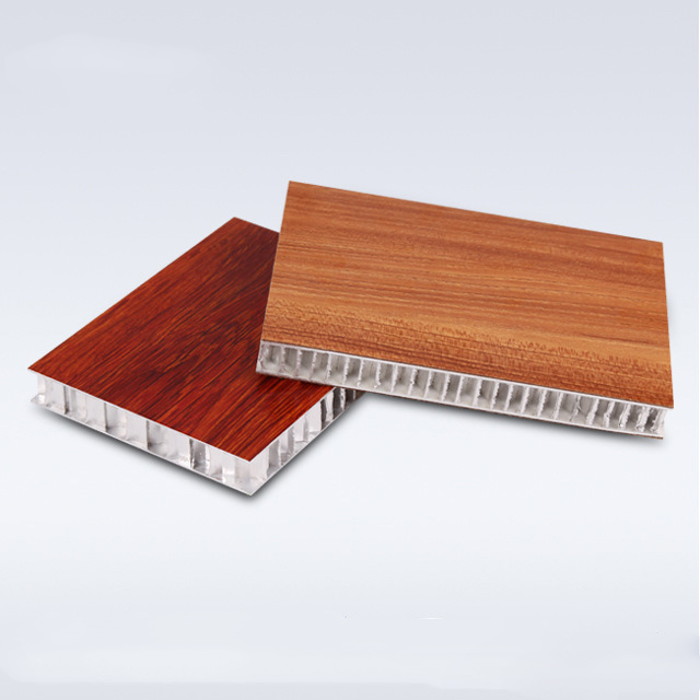 普基木纹蜂窝板4