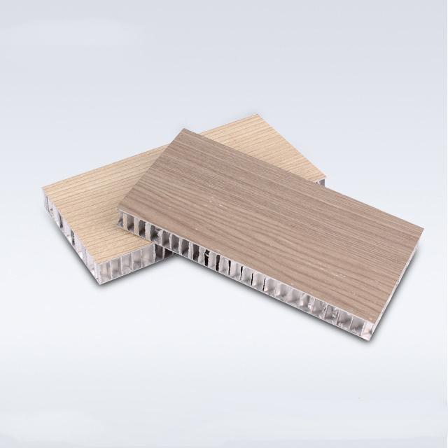 普基木纹蜂窝板3