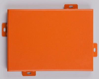 普基氟碳铝单板2