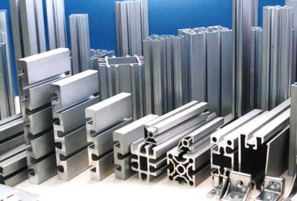工业铝型材为什么能逐渐代替钢铁型材