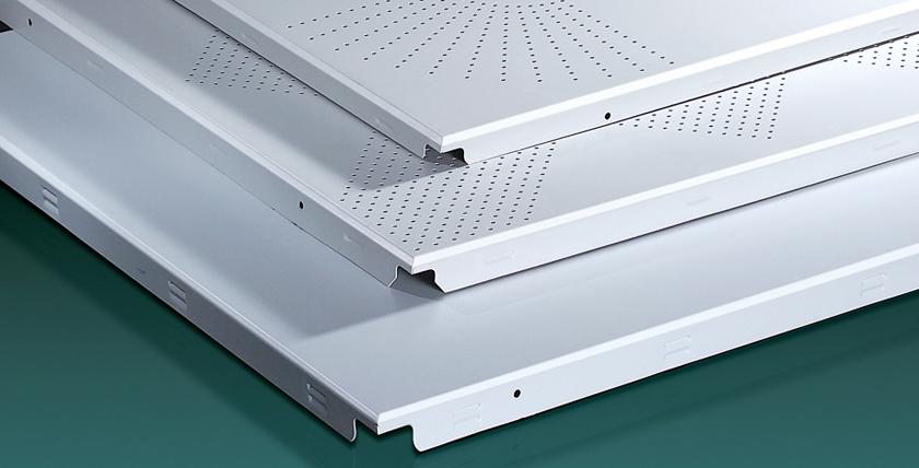 铝单板吊顶的优点
