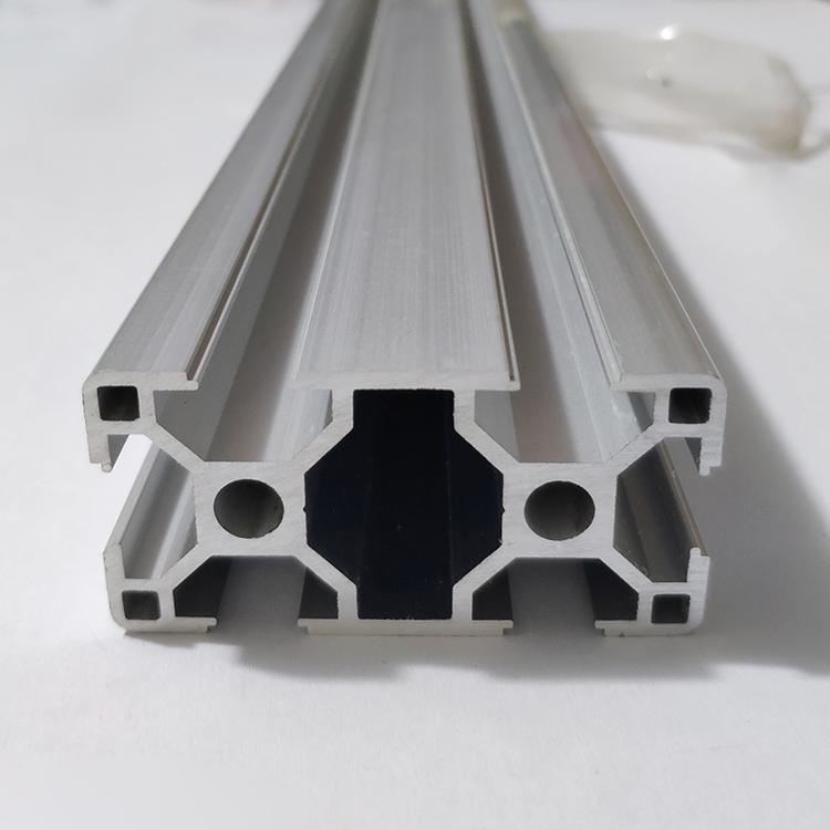 工业铝型材如何进行精加工